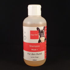 Shampoo Musk 250