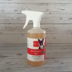 Sprayshampoo Zeder