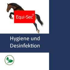 Hygiene und Desinfektion