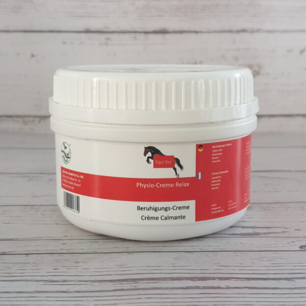 Physio Creme Relax
